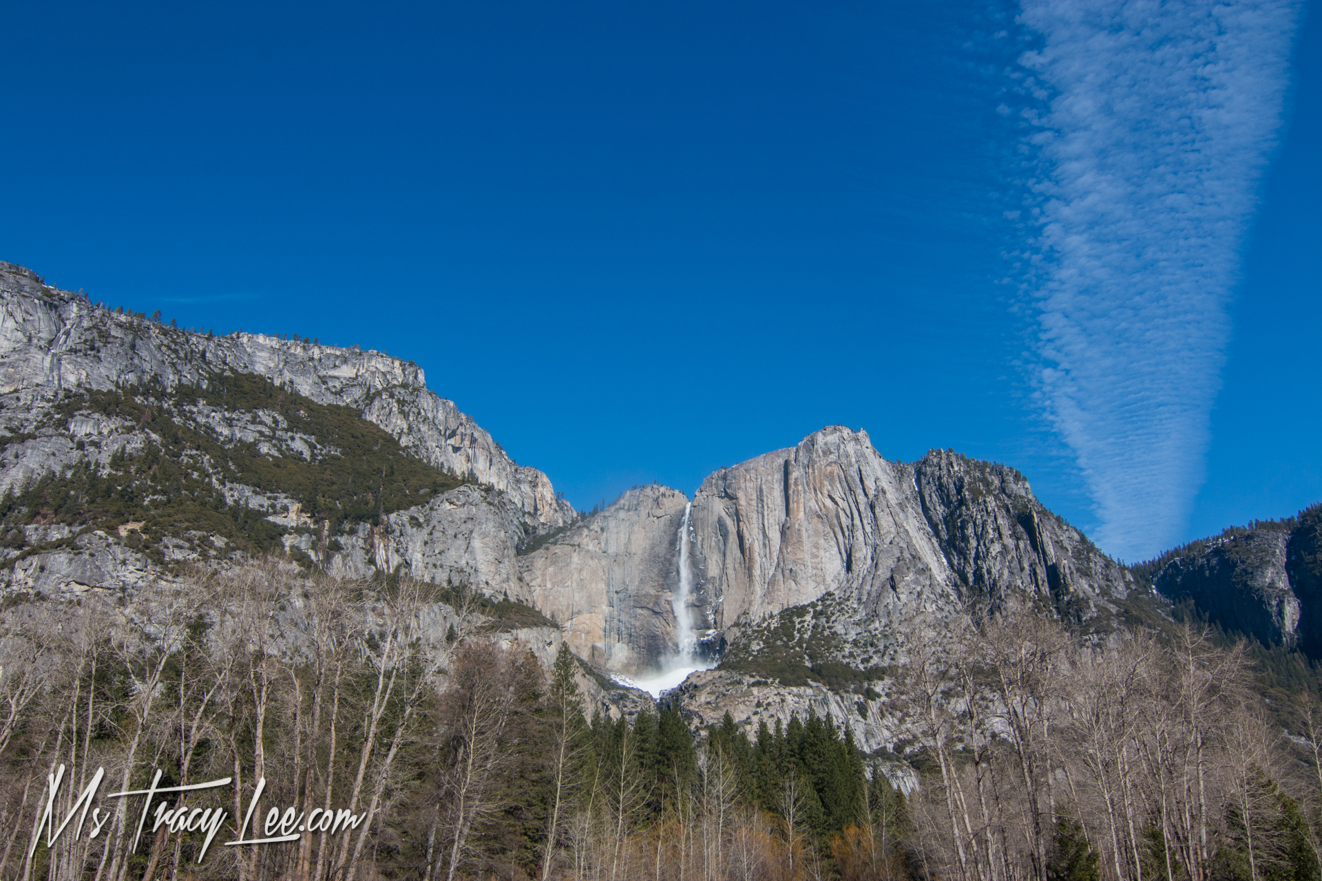 Our 24 Hour Yosemite Firefall Adventure