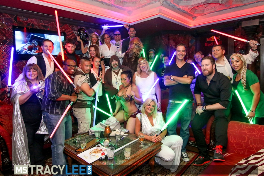 May The 4th Be With You Photo Gallery