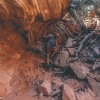 canyoneering-subway-zion-top-down-utah-rappelling-129