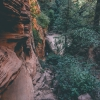 canyoneering-subway-zion-top-down-utah-rappelling-133