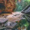 canyoneering-subway-zion-top-down-utah-rappelling-142