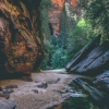 canyoneering-subway-zion-top-down-utah-rappelling-143