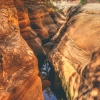 canyoneering-subway-zion-top-down-utah-rappelling-159