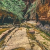 canyoneering-subway-zion-top-down-utah-rappelling-200
