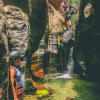 canyoneering-subway-zion-top-down-utah-rappelling-209