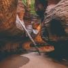 canyoneering-subway-zion-top-down-utah-rappelling-226