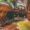 canyoneering-subway-zion-top-down-utah-rappelling-262