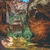 canyoneering-subway-zion-top-down-utah-rappelling-274