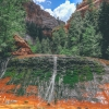 canyoneering-subway-zion-top-down-utah-rappelling-290