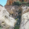 the-maze-ice-cube-canyon-red-rock-canyoneering-las-vegas-meet-up-148