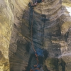 the-maze-ice-cube-canyon-red-rock-canyoneering-las-vegas-meet-up-203