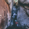 the-maze-ice-cube-canyon-red-rock-canyoneering-las-vegas-meet-up-228