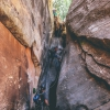 the-maze-ice-cube-canyon-red-rock-canyoneering-las-vegas-meet-up-232