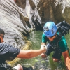 the-maze-ice-cube-canyon-red-rock-canyoneering-las-vegas-meet-up-239