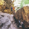 the-maze-ice-cube-canyon-red-rock-canyoneering-las-vegas-meet-up-261