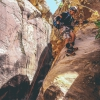 the-maze-ice-cube-canyon-red-rock-canyoneering-las-vegas-meet-up-272
