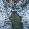 the-maze-ice-cube-canyon-red-rock-canyoneering-las-vegas-meet-up-350