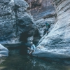 the-maze-ice-cube-canyon-red-rock-canyoneering-las-vegas-meet-up-351