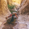 the-maze-red-rock-las-vegas-canyoneering-ice-cube-canyon-117