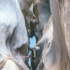 the-maze-red-rock-las-vegas-canyoneering-ice-cube-canyon-150