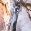 the-maze-red-rock-las-vegas-canyoneering-ice-cube-canyon-187