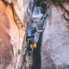 the-maze-red-rock-las-vegas-canyoneering-ice-cube-canyon-192