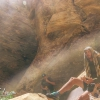 the-maze-red-rock-las-vegas-canyoneering-ice-cube-canyon-197
