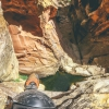 the-maze-red-rock-las-vegas-canyoneering-ice-cube-canyon-215