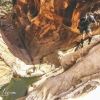 the-maze-red-rock-las-vegas-canyoneering-ice-cube-canyon-222