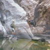 the-maze-red-rock-las-vegas-canyoneering-ice-cube-canyon-236