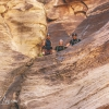the-maze-red-rock-las-vegas-canyoneering-ice-cube-canyon-255
