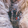 the-maze-red-rock-las-vegas-canyoneering-ice-cube-canyon-281