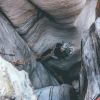 the-maze-red-rock-las-vegas-canyoneering-ice-cube-canyon-333