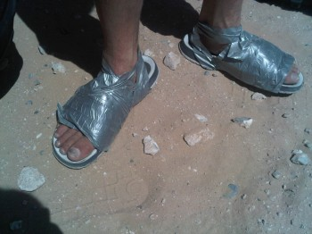 Fix It! on Pinterest | Duct Tape, Duck Tape and Duct Tape Shoes