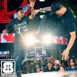 Bboy Marcus hadoukening @mircfsc @redbullbcone @redbullv last night. This is a teaser of the photos to come!