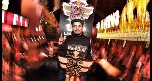 And the winner of the LV @redbullbcone is @lilrock77 ! @redbull #rbbc1 @redbulllv @bboylifestyle