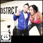 Me and @bailrok over @distrct after the @redbullbcone prequalifier @redbull &#8211; can&#8217;t wait for tonight!!