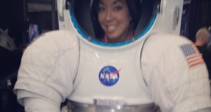 To infinity and beyond! @nasa...