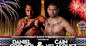 Come party w/ @dc_mma @officialcainvelasquez...
