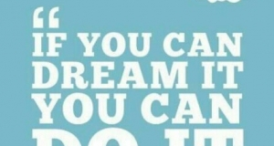 Make your dreams your reality!...