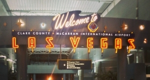 Oh shit I'm in #Vegas!…