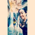 Today's hike to Kanarra falls…