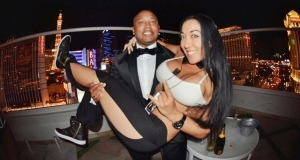 So @thesharkdaymond wanted to flex...
