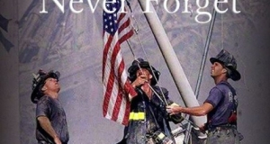 I remember every single 9/11...