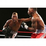 Leon Spinks III scores a…