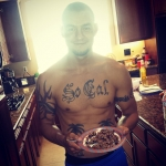 @cubswanson shares w/me some of…