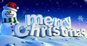 Merry Christmas to everyone including...