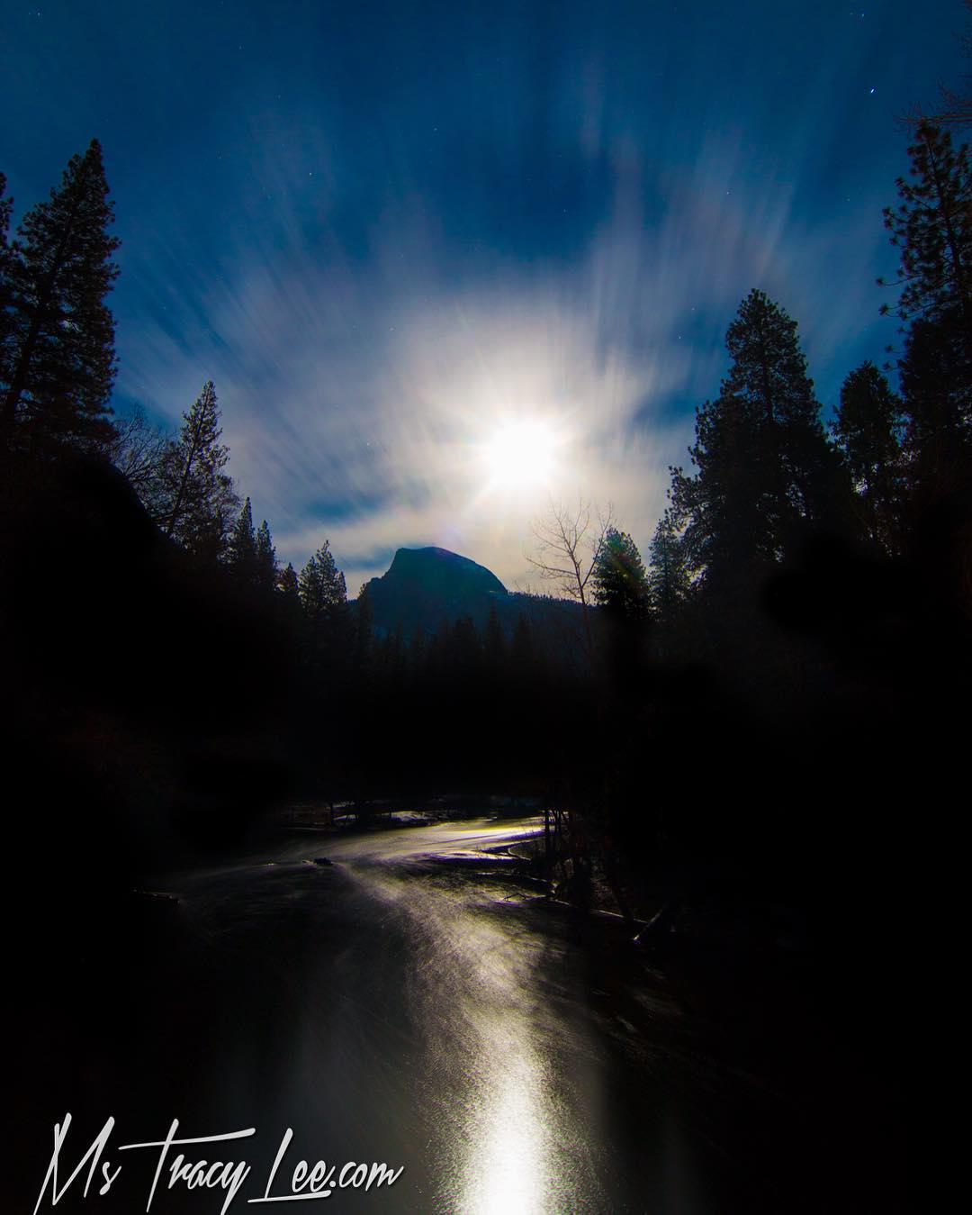Yesterday's adventure to Yosemite to…