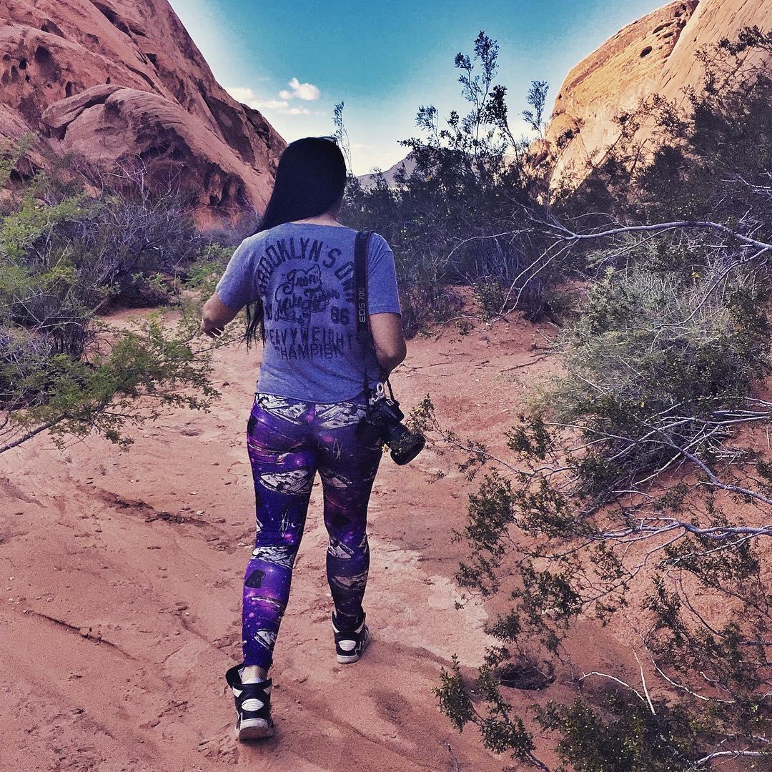 No desert photo adventure is…