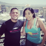 Thanks to @rdosanjosmma for coming…